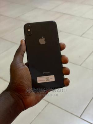 Apple iPhone XS Max 512 GB Gray   Mobile Phones for sale in Ashanti, Kumasi Metropolitan