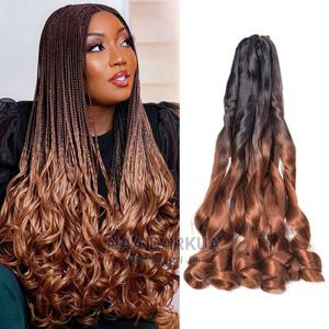 Exceptional Crochet Braids | Hair Beauty for sale in Greater Accra, Darkuman