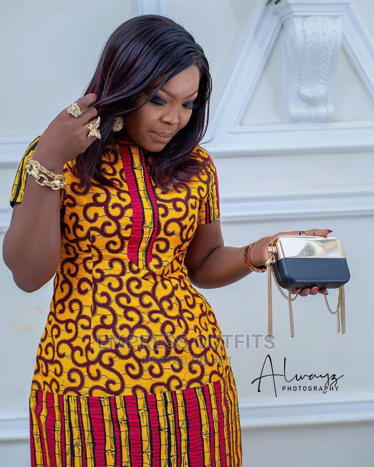Ladies African Dress | Clothing for sale in Accra Metropolitan, Greater Accra, Ghana