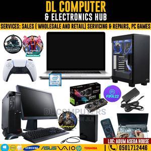 Computers and Laptop Repair | Repair Services for sale in Ashanti, Kumasi Metropolitan