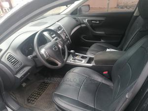 Nissan Altima 2015 Black | Cars for sale in Greater Accra, Adabraka
