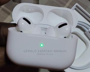 Apple Airpods Pro | Headphones for sale in Greater Accra, Adabraka