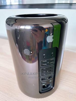 Desktop Computer Apple Mac Pro 32GB Intel Xeon SSD 1T   Laptops & Computers for sale in Greater Accra, Adjiriganor