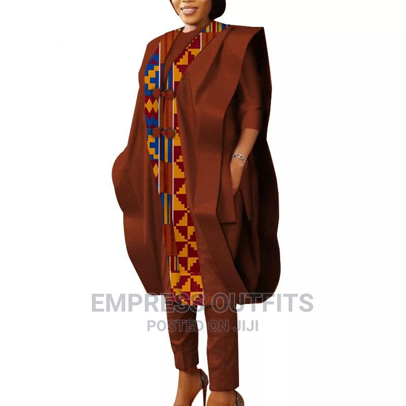 Ladies Agbada Set | Clothing for sale in Accra Metropolitan, Greater Accra, Ghana
