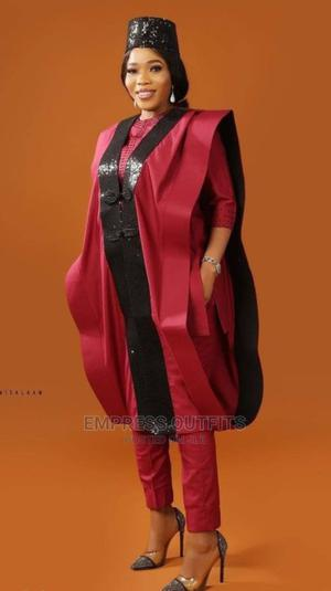 Ladies Agbada Set | Clothing for sale in Greater Accra, Accra Metropolitan
