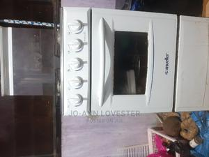 4 Gas Burner With Oven   Kitchen Appliances for sale in Greater Accra, Ashaiman Municipal