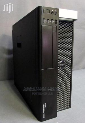 Desktop Computer Dell 32GB Intel Xeon SSD 128GB   Laptops & Computers for sale in Greater Accra, Ga West Municipal