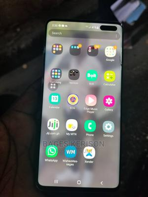 Samsung Galaxy S10 5G 256 GB Black   Mobile Phones for sale in Greater Accra, Awoshie