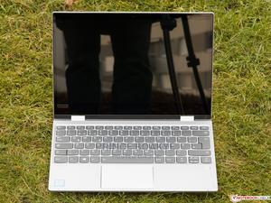 Laptop Lenovo Yoga 730 8GB Intel Core I5 SSD 256GB | Laptops & Computers for sale in Greater Accra, Kwashieman