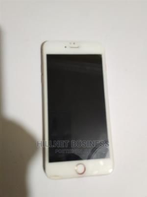 Apple iPhone 6 Plus 64 GB White   Mobile Phones for sale in Greater Accra, East Legon
