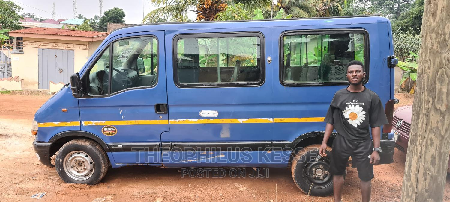 Archive: Bus for Sale