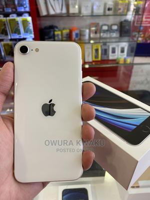 New Apple iPhone SE (2020) 128 GB White | Mobile Phones for sale in Ashanti, Kumasi Metropolitan