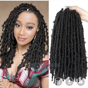 Crochet Locs, Butterfly Locs,Nu Locs,Faux Locs,Goddess Locs | Hair Beauty for sale in Greater Accra, Darkuman
