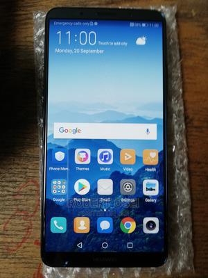New Huawei Mate 10 Pro Dual SIM 128 GB Black | Mobile Phones for sale in Ashanti, Kumasi Metropolitan
