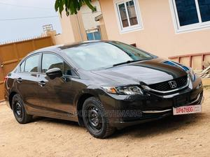 Honda Civic 2014 Brown   Cars for sale in Greater Accra, Achimota