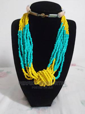 Beaded Necklace and Customized Bracelet | Jewelry for sale in Greater Accra, Adenta