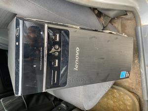 Desktop Computer Lenovo 12GB AMD A10 HDD 2T | Laptops & Computers for sale in Ashanti, Kumasi Metropolitan
