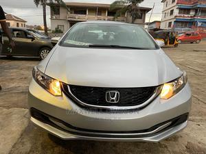 Honda Civic 2015 Silver   Cars for sale in Ashanti, Kumasi Metropolitan