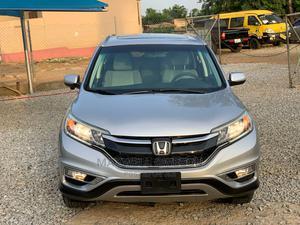 Honda CR-V 2016 Silver   Cars for sale in Ashanti, Kumasi Metropolitan