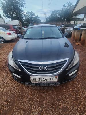 Hyundai Sonata 2012 Black   Cars for sale in Ashanti, Kumasi Metropolitan