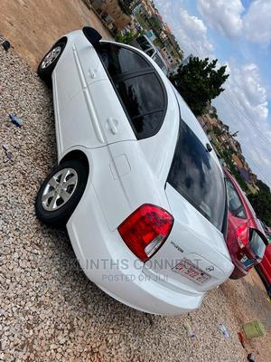 Hyundai Accent 2010 GLS Automatic White   Cars for sale in Ashanti, Kumasi Metropolitan