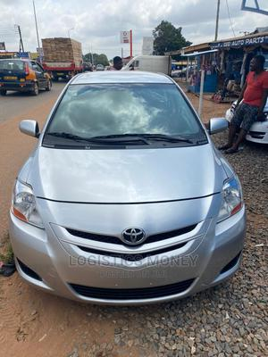 Toyota Yaris 2010 Silver   Cars for sale in Greater Accra, Madina