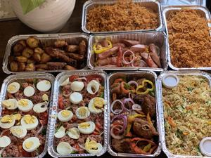Shuga'S Diner   Meals & Drinks for sale in Greater Accra, Roman Ridge