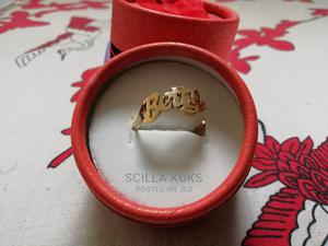 Customized Rings | Jewelry for sale in Greater Accra, Ledzokuku-Krowor