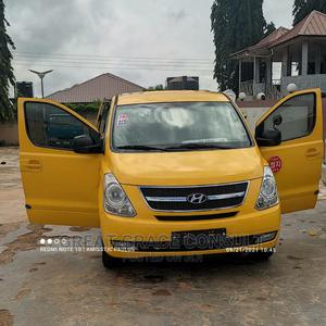 2012 Hyundai Starex | Buses & Microbuses for sale in Greater Accra, Accra Metropolitan