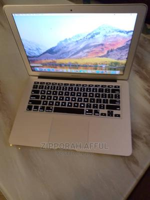Laptop Apple MacBook 2017 16GB Intel Core I5 128GB   Laptops & Computers for sale in Greater Accra, Nungua