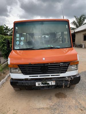 Mercedes Benz Opanka Bus | Buses & Microbuses for sale in Ashanti, Obuasi Municipal
