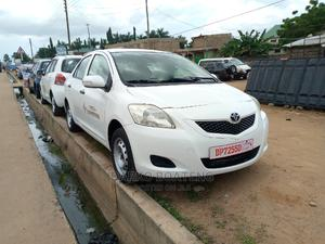 Toyota Yaris 2009 1.5 Automatic White   Cars for sale in Greater Accra, Accra Metropolitan