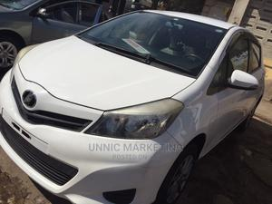 Toyota Vitz 2011 1.3 FWD 5dr White   Cars for sale in Greater Accra, Accra Metropolitan