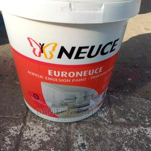 Neuce Acrylic Paint | Building Materials for sale in Greater Accra, Accra Metropolitan