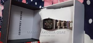 Geoffrey Beene Ladies Watch(Silver) | Smart Watches & Trackers for sale in Greater Accra, Ga East Municipal