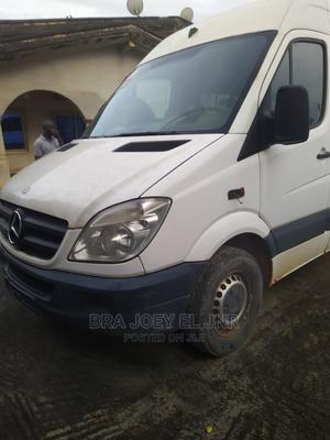 Mercedes Benz Sprinter | Buses & Microbuses for sale in Ashanti, Kumasi Metropolitan