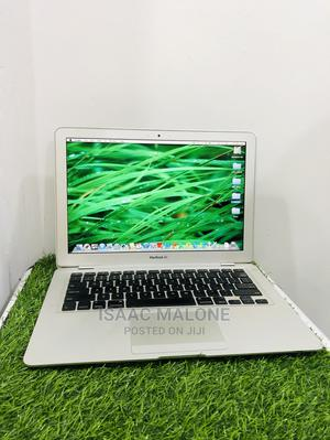 Laptop Apple MacBook 2010 2GB Intel Core 2 Duo SSD 128GB   Laptops & Computers for sale in Greater Accra, Madina