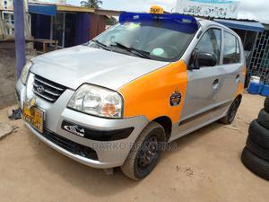 Hyundai Atos 2006 1.1 GLS Silver | Cars for sale in Greater Accra, Accra Metropolitan