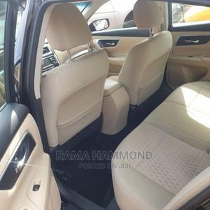 Nissan Altima 2018 Black | Cars for sale in Greater Accra, Darkuman