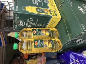 1 Liter Vegetable Cooking Oil for Sale at Teshie | Meals & Drinks for sale in Greater Accra, Teshie