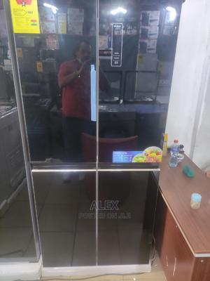 Innova 4 Door Fridge | Kitchen Appliances for sale in Greater Accra, Accra Metropolitan