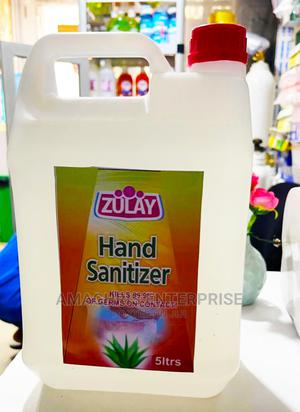 Hand Sanitizer 5 Liters   Skin Care for sale in Greater Accra, Korle Gonno