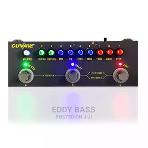 Guitar Multi Effects Pedal | Musical Instruments & Gear for sale in Greater Accra, Accra Metropolitan