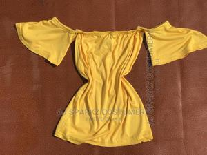 Off Shoulder Top | Clothing for sale in Greater Accra, Accra Metropolitan