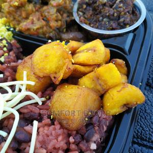 Vegan Waakye | Meals & Drinks for sale in Greater Accra, Ga South Municipal