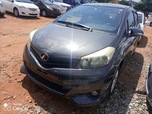 Toyota Vitz 2012 1.0 FWD 3dr Gray | Cars for sale in Greater Accra, Spintex