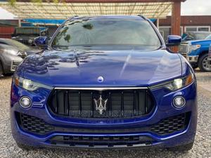 Maserati Levante 2019 Blue | Cars for sale in Greater Accra, Accra Metropolitan