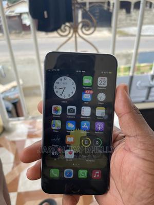 Apple iPhone 6s Plus 32 GB Gray   Mobile Phones for sale in Greater Accra, Accra Metropolitan