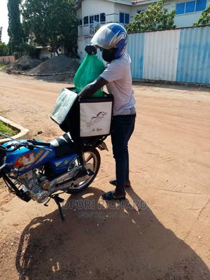 Ron Express Delivery Services   Logistics Services for sale in Greater Accra, Accra Metropolitan