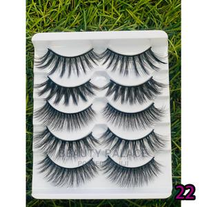 5in1 False Lashes | Makeup for sale in Greater Accra, East Legon
